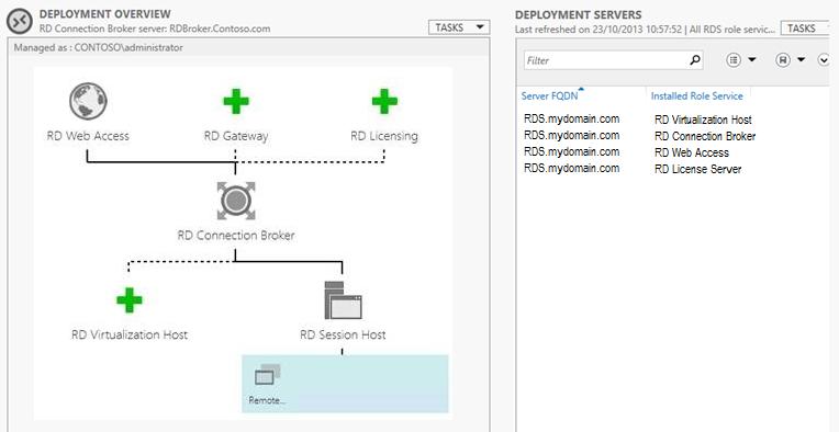 rds-remove-server