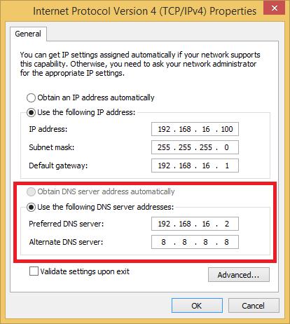 external-dns-server