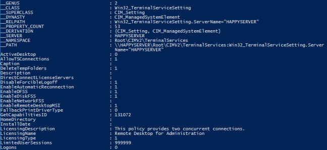 powershell-output